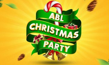 ABL Christmas Party