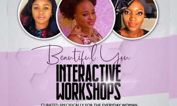 Beautiful You Interactive Workshop